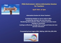 SP124-21Retirement Advice Information Session