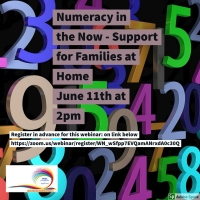 NESC Online 46 -Numeracy in the Now: Supports for Families at Home