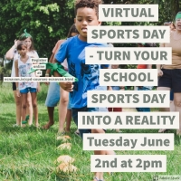 NESC Online 44 - VIRTUAL SPORTS DAY - TURN YOUR SCHOOL SPORTS DAY INTO A REALITY